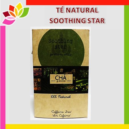 Lingua - Té Soothing star